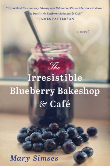 THE IRRESISTIBLE BLUEBERRY BAKESHOP & CAFÉ